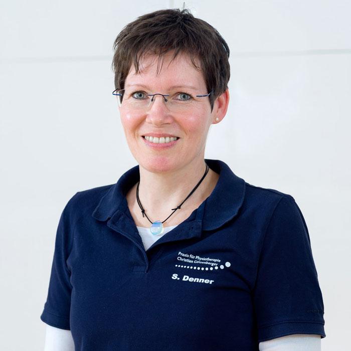 Sabine Denner