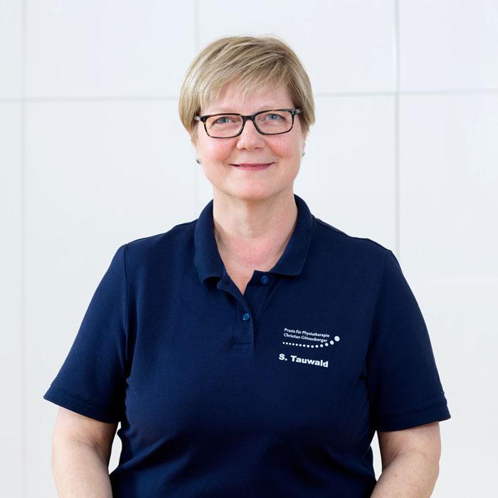 Susanne Tauwald